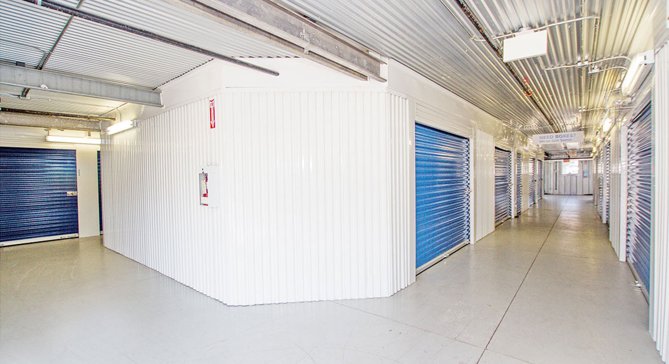 StorageMart - Self Storage Units Near Sheppard Avenue East in Scarborough, ON