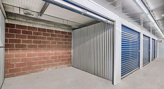 StorageMart Climate Control - Self Storage Units Near Alliance Road in Pickering, ON