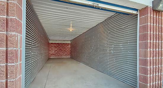 StorageMart Drive Up Units - Self Storage Units Near Alliance Road in Pickering, ON