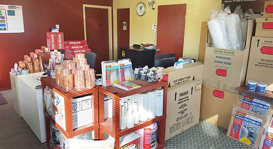 StorageMart Office - Self Storage Units Near Herchimer Avenue in Belleville, ON