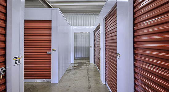StorageMart Climate Control- Self Storage Units Near John Street North in Aylmer, ON
