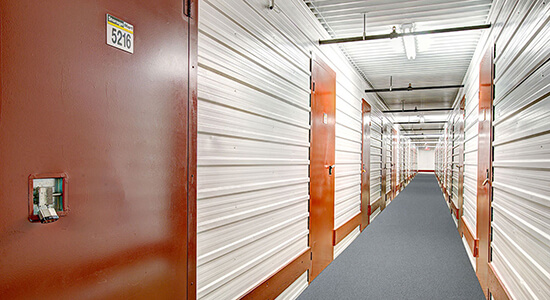 StorageMart Climate Control - Self Storage Units Near Sir Wilfrid Laurier Blvd in St Hubert, QC