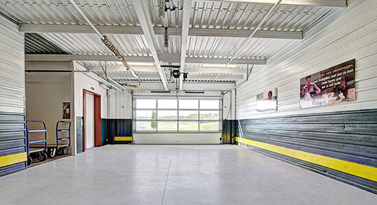 StorageMart - Unités de libre entreposage à proximité de Sir Wilfrid Laurier Blvd à St Hubert QC