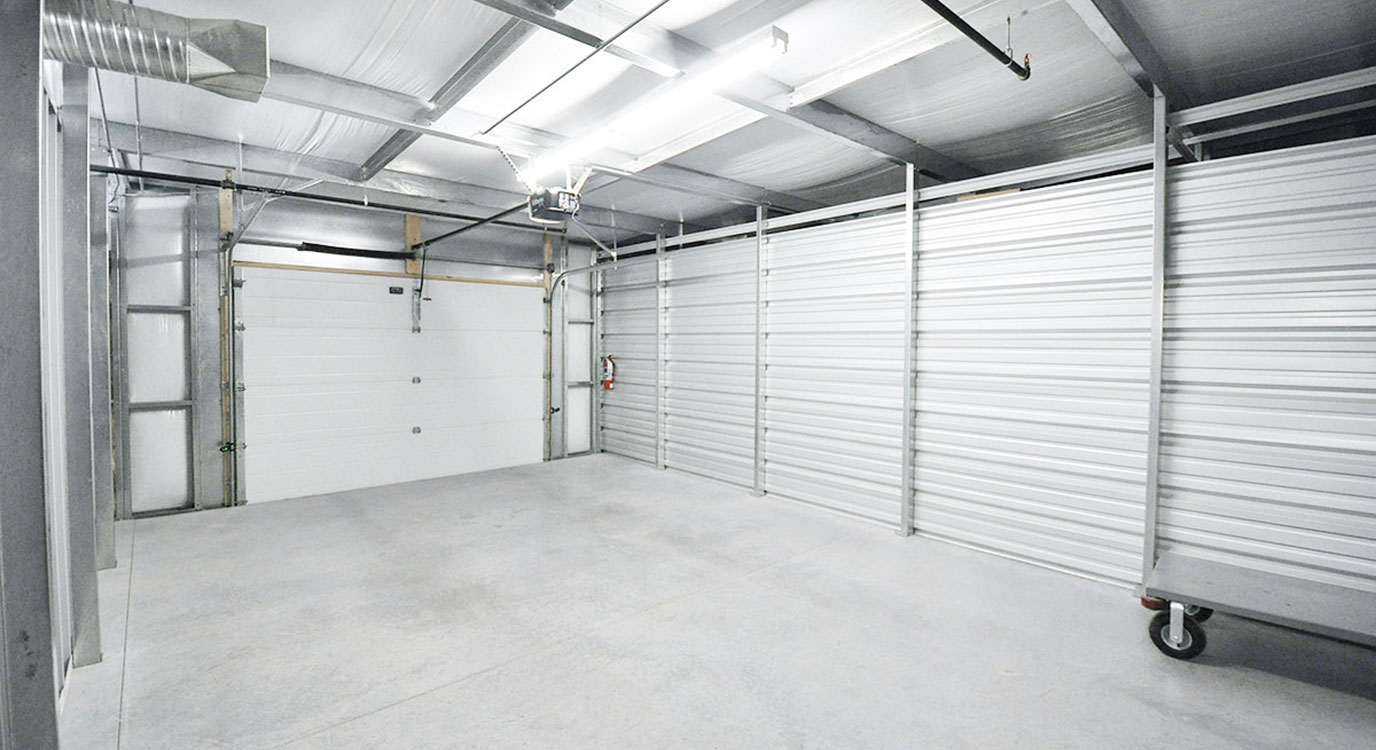 StorageMart - Self Storage Units Near 11th St W in Saskatchewan, SK