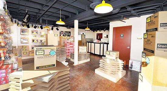 StorageMart Office - Self Storage Units Near 11th St W in Saskatchewan, SK