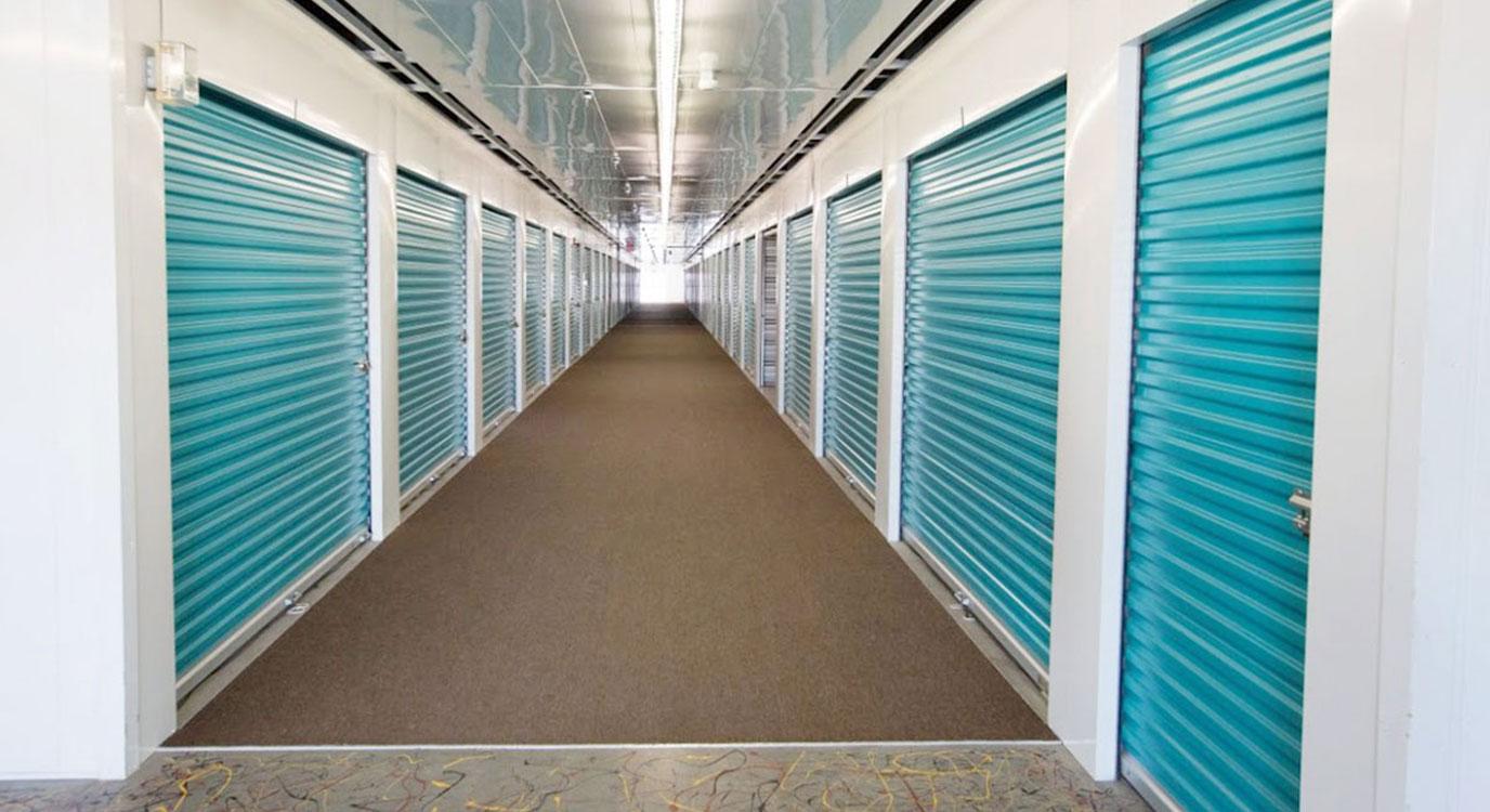 StorageMart - Self Storage Units Near Blackfoot Trail SE and 42nd Ave Se In Calgary, AB