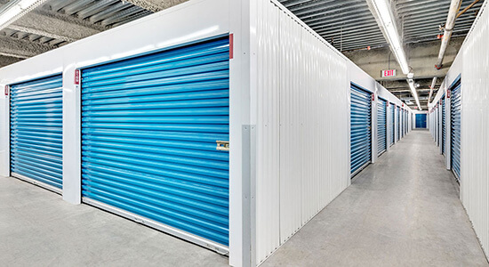 StorageMart Climate Control - Self Storage Units Near SE Marine Dr & Knight St In Vancouver, BC