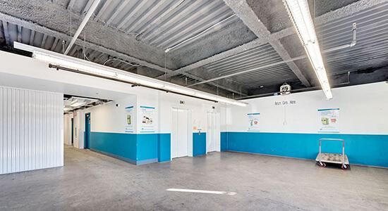 StorageMart Elevator - Self Storage Units Near SE Marine Dr & Knight St In Vancouver, BC