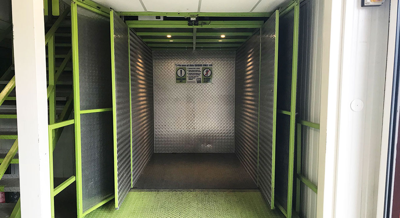 StorageMart - Storage Units Near Ditchling Common In Hassocks, England