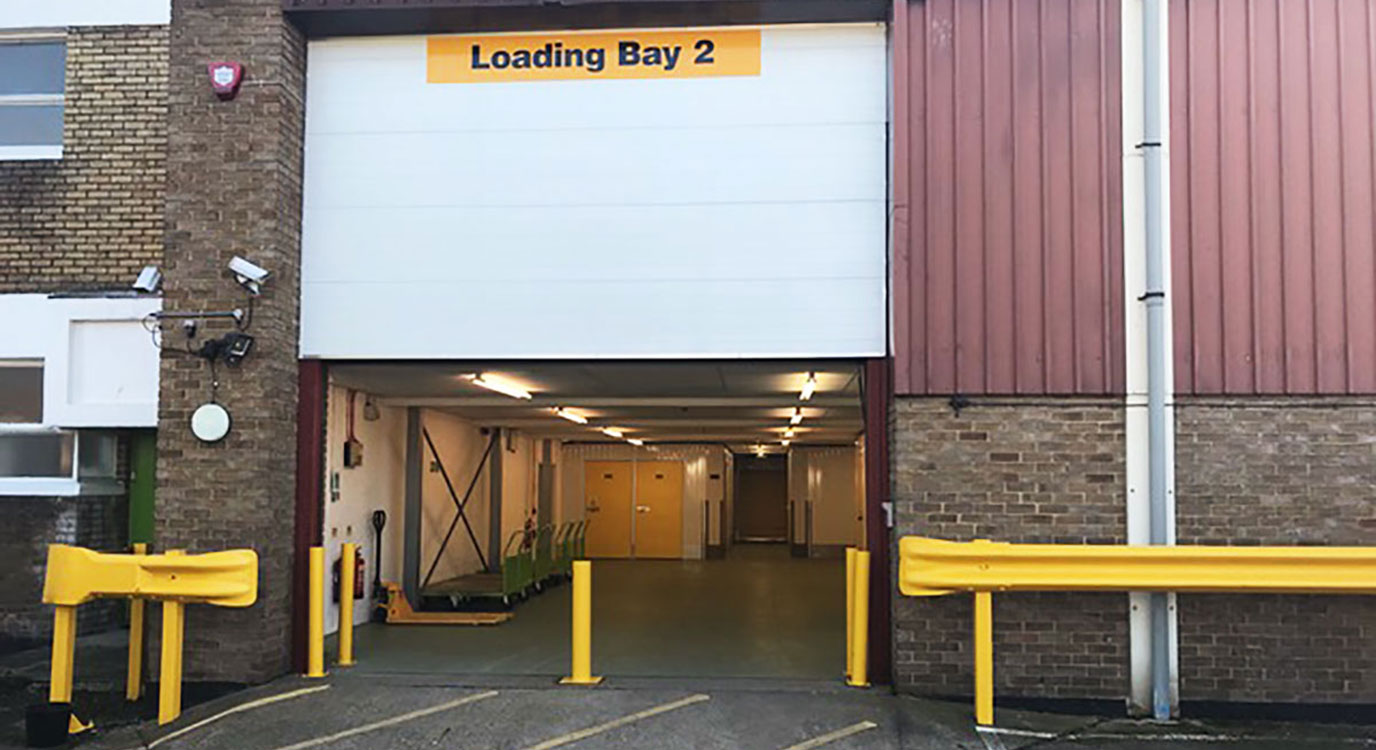 StorageMart - Storage Units Near Molesey Road In Walton-on-Thames, England