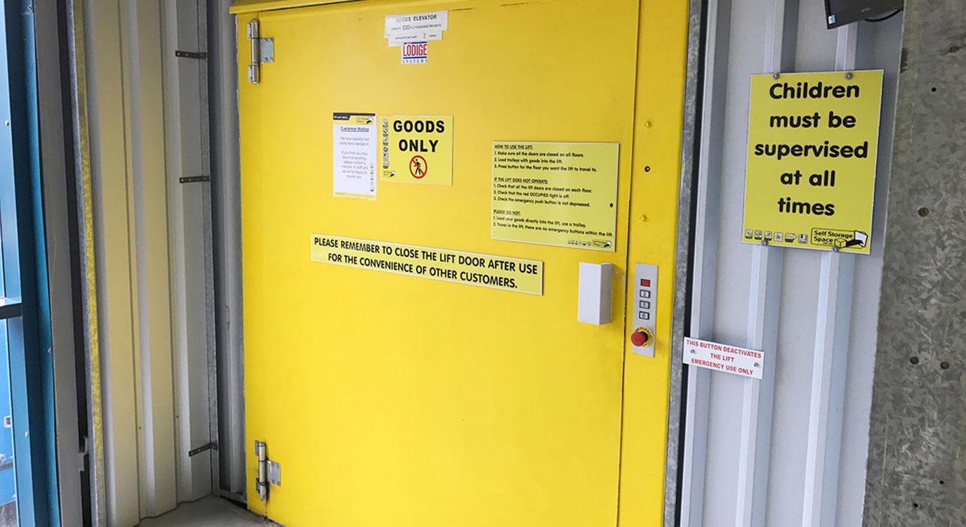 StorageMart - Storage Units Near Bognor Regis In Bognor, England
