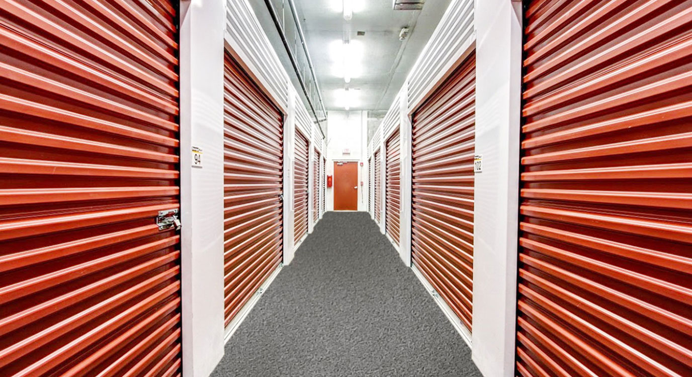 StorageMart - Self Storage Units Near Griffin Rd & I-95 In Fort Lauderdale, FL