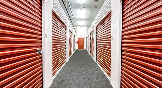 Affordable Self Storage In Fort Lauderdale, FL