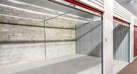 StorageMart - Almacenamiento  En Fort Lauderdale,Florida