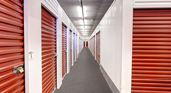 StorageMart - Self Storage Units Near Federal Hwy & Atlantic Blvd In Pompano Beach, FL