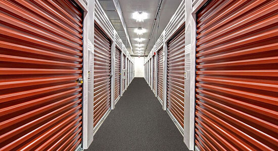 StorageMart Climate control - Self Storage Units Near Bird Rd & 99th Ave In Miami, FL