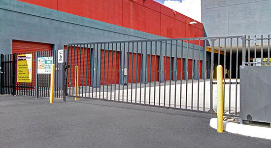 StorageMart Gated accessl - Self Storage Units Near Bird Rd & 99th Ave In Miami, FL