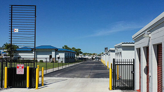 Fort Myers Almacenamiento