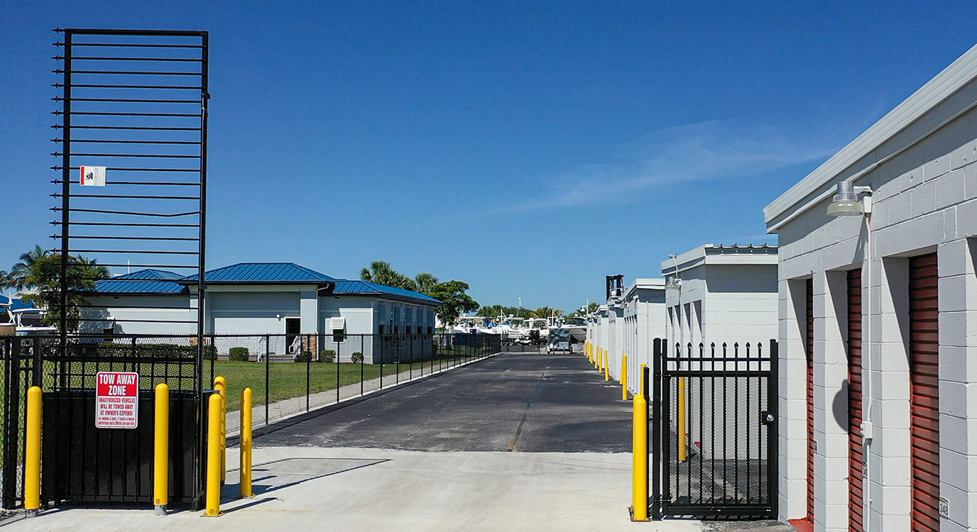 Ft Myers self storage