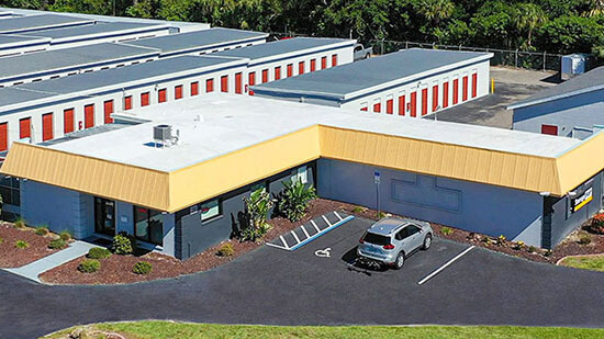 Self Storage in Fort Myers