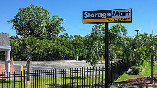 Storage in Fort Myers