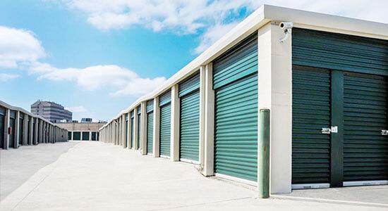 StorageMart - Self Storage Units Near 281 & Thousand Oaks In San Antonio, TX