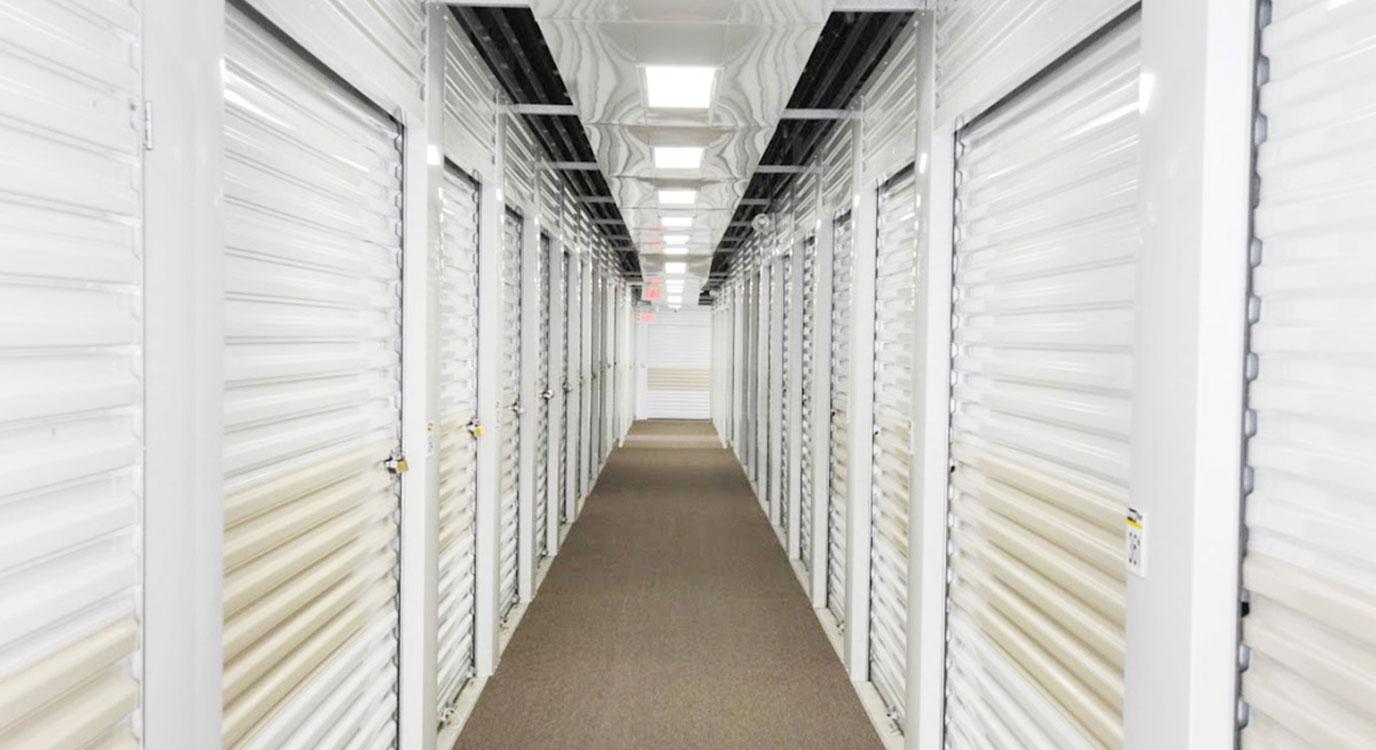 StorageMart - Almacenamiento Cerca De Potranco Rd & 151 En San Antonio,Texas