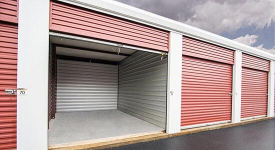 StorageMart - Almacenamiento Cerca De Scenic Hwy & Sugarloaf Pkwy En Lawrenceville,Georgia