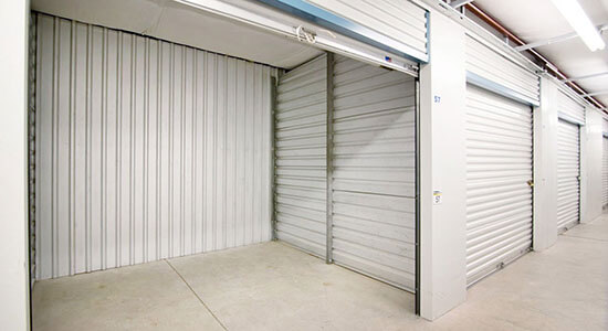 StorageMart Climate Controlled Units - Self Storage Units Near Columbia St & Robertson Mill Rd In Milledgeville, GA