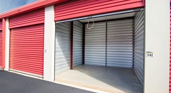 StorageMart Drive Up - Self Storage Units Near US 29 & Athena Drive to Collins Industrial Blvd In Athens, GA