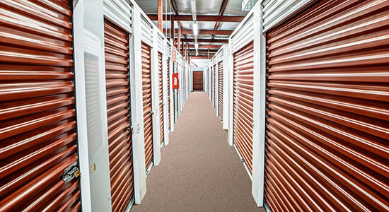 StorageMart Climate Control Self Storage In Franklin Park, IL