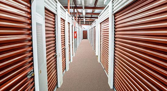 StorageMart - Mannheim & Belmont En Franklin Park,Illinois