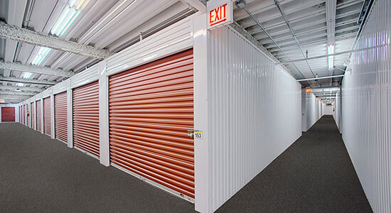 StorageMart Climate Control Units - Self Storage Units Near North Ave & I-355 In Lombard, IL