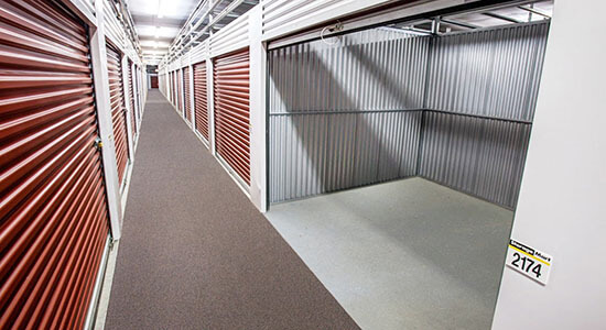 StorageMart Climate Control - Self Storage Units Near 159th & LaGrange rd In Orland Park, IL