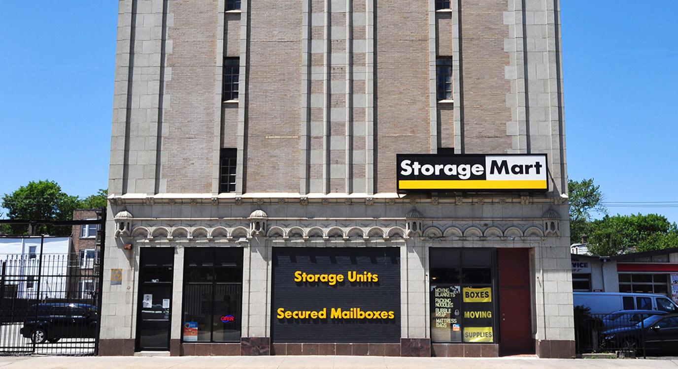 StorageMart - Self Storage Units Near Cottage Grove & 67th In Chicago, IL