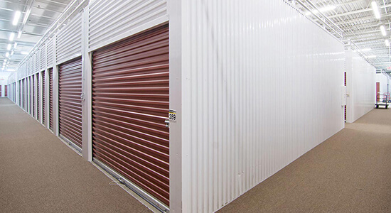 StorageMart Climate Control- Self Storage Units Near Excelsior Rd & Shady Oak In Hopkins, MN