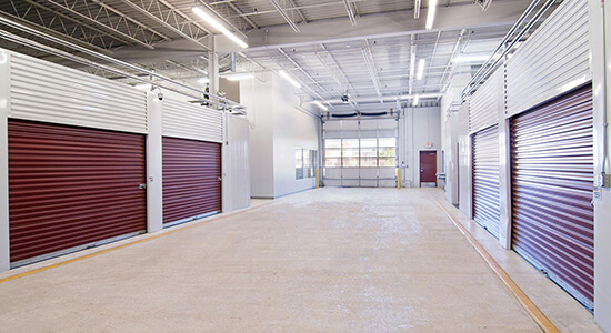 StorageMart Loading Bay- Self Storage Units Near Excelsior Rd & Shady Oak In Hopkins, MN