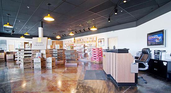 StorageMart Office- Self Storage Units Near Excelsior Rd & Shady Oak In Hopkins, MN