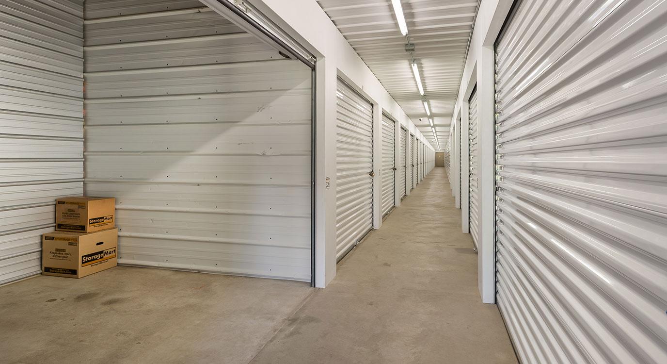 StorageMart - Almacenamiento Cerca De Chaska En Chaska,Minnesota