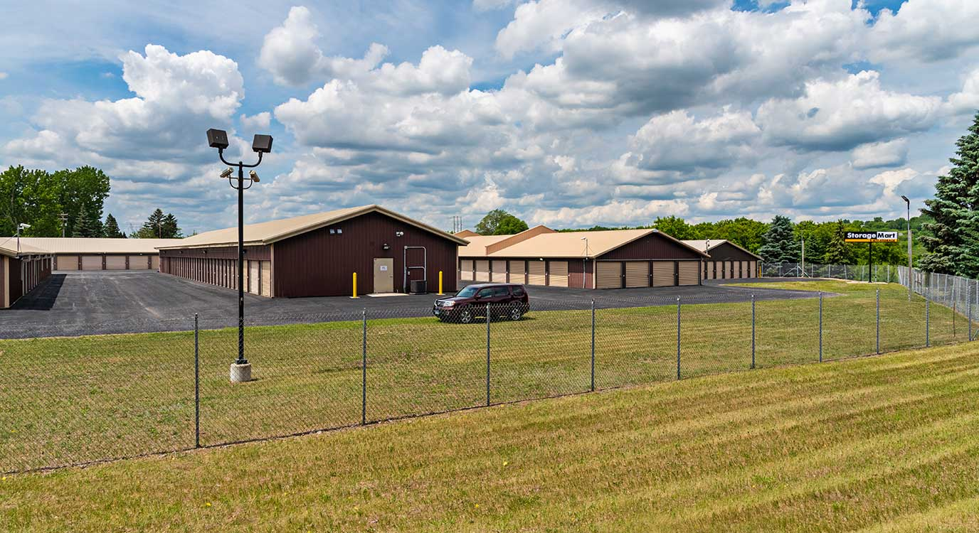StorageMart - Almacenamiento En Chaska,Minnesota
