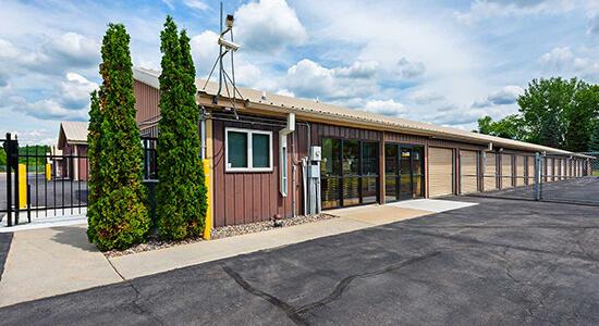 StorageMart -  Chaska,Minnesota