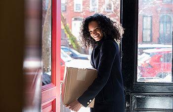 Manage Your StorageMart Account
