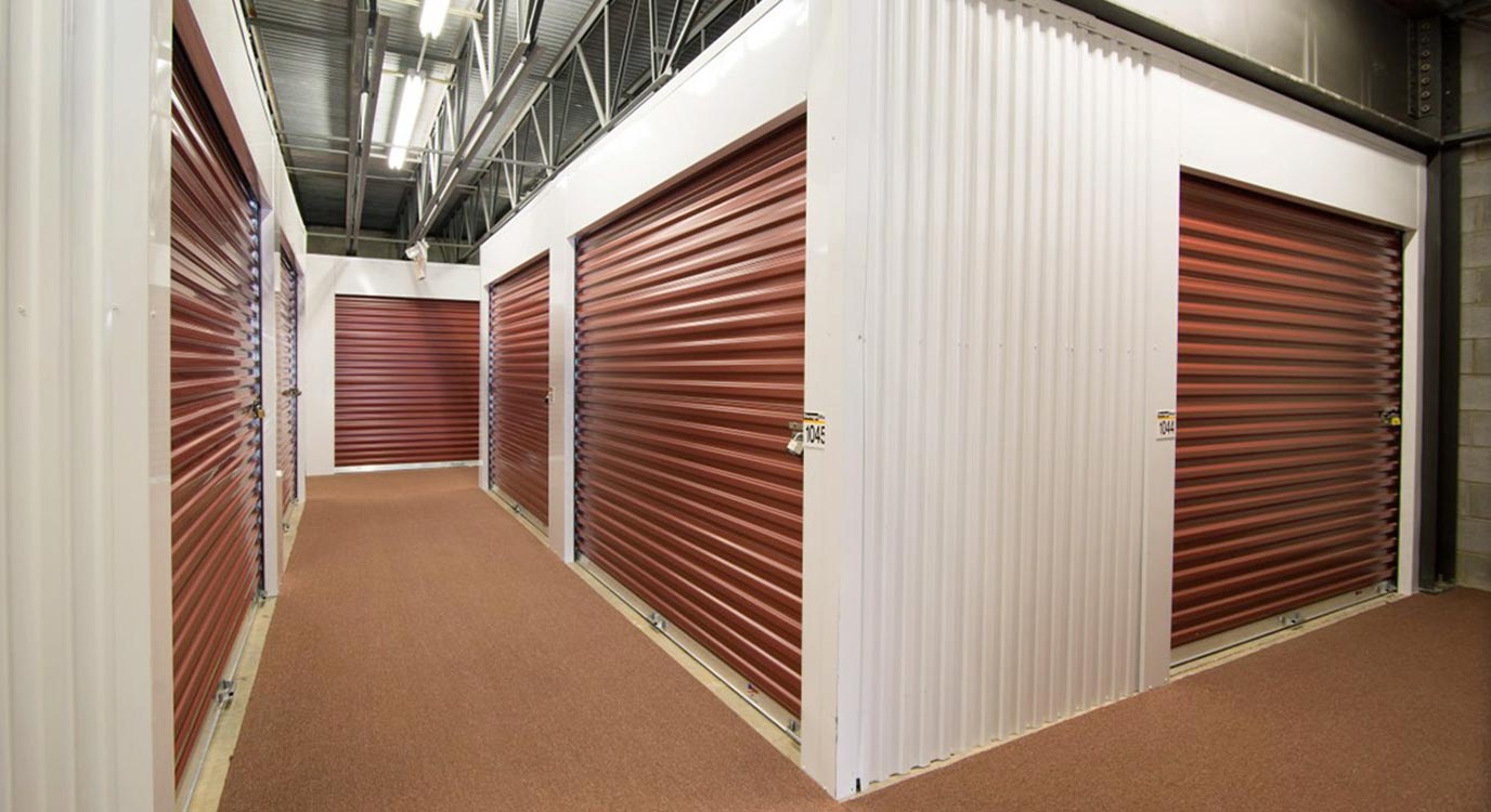 StorageMart - Self Storage Units Near Atlanta Hwy & Cleveland Rd In Athens, GA