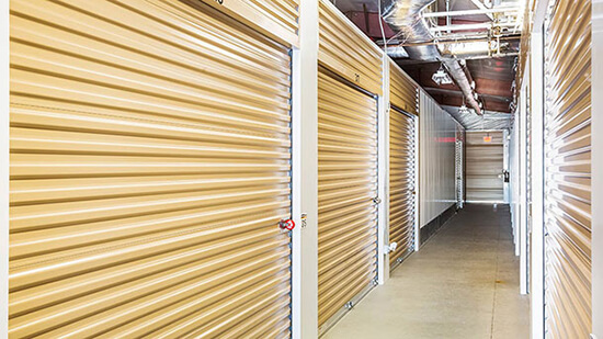 StorageMart Climate Control- Self Storage Units Near 84Th & Hwy 370 In Papillion, NE