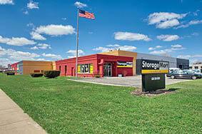 Climate control storage in Lombard IL