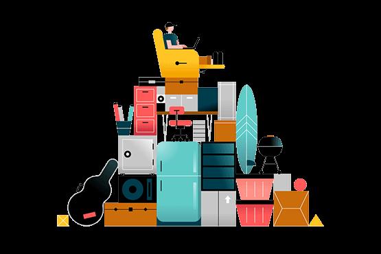 Need help renting storage?