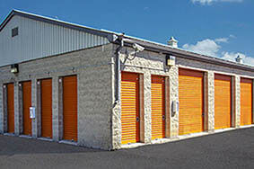 Affordable Storage in Georgetown, Ontario