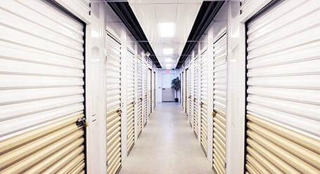 StorageMart en FM-1325 en Austin Control climático
