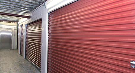 StorageMart en Jamacia Ave en Hollis Queens Control climático