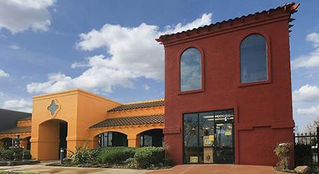 StorageMart en Monterey Street en Morgan Hill Almacenamiento